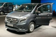 Inchiriere auto lux minivan