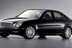 Black-Taxi-Mercedes