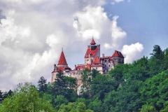 Castle Bran tour
