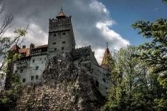 Castle Bran tours