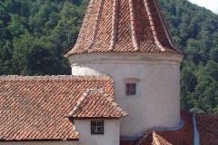 Castle Dracula tour