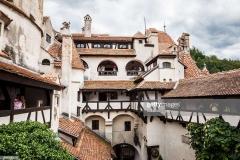 Castle Dracula tours