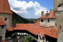 Tour Bran Castle