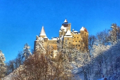 Tour Castle Dracula 2019