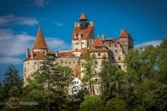 Tour Dracula Castle