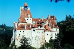 Circuit Castelul Bran