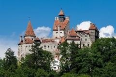 Tur Castel Bran