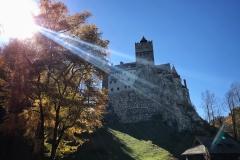Tur castelul bran pret