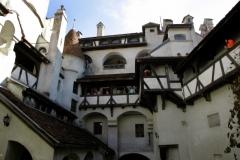 Tur privat Castelul Bran