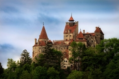 calatorie castel bran