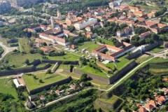 tur Cetatea Alba Iulia