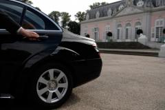 Bucharest Chauffeur