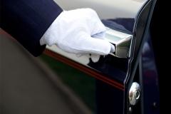 Chauffeur Bucharest service