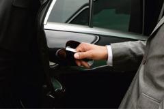 Chauffeur rent Bucharest