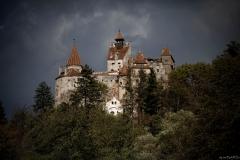 castelul dracula tur