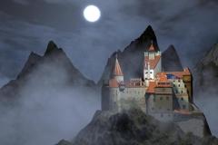 tur privat castel dracula