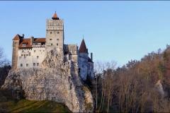tururi private castelul dracula