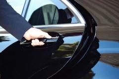 inchiriere auto cu sofer companii