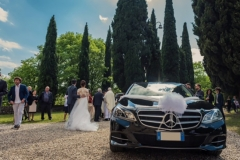 Inchiriere Limuzina pentru nunti