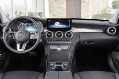 Mercedes-Benz C-Klasse T-Modell (S 205), 2018