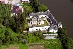 tur manastirea cozia