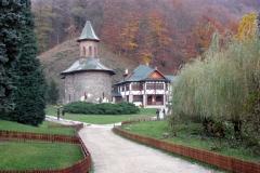 tur Manastirea Prislop