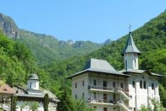 tur manastirea turnu