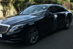 Bucharest car rental wedding