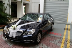 rent car wedding Bucharest