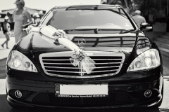 wedding car Bucharest