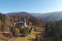 excursie castelul peles