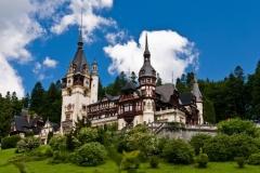 transfer bucurest castelul peles
