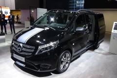 minivan rent a car