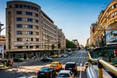 transfer Bucharest