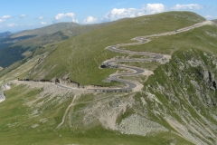 Transfer Bucuresti Transalpina