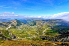 Tur privat Transalpina