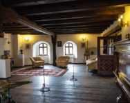 Bran - Castel - Interior - IMGP3779