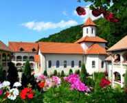 Manastirea-Sighisoara