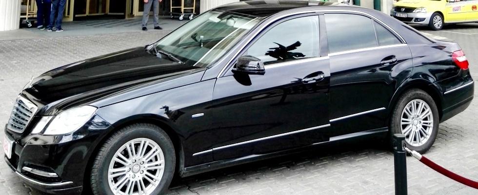 Cash Car Rentals >> Black Cab Mercedes Taxi - Book a Luxury Taxi in Bucharest ...