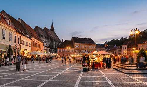Circuite turistice Romania 7