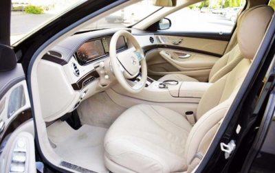 private car rental